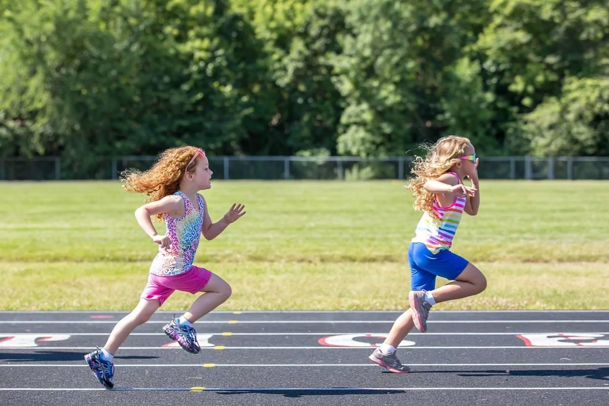 Ezért jó, ha sportol a gyerek!