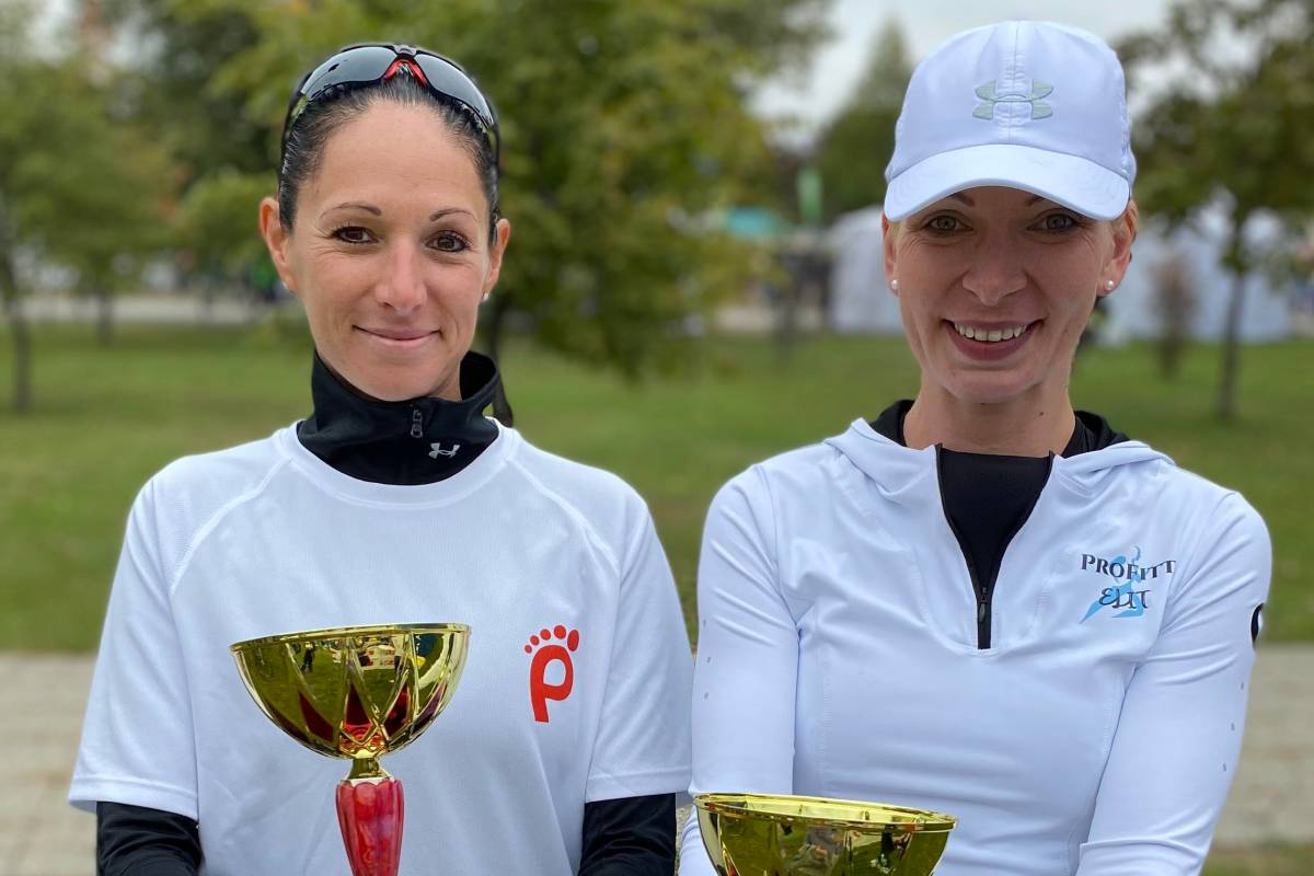Győzelemmel mutatkoztak be a Száguldó Tanárnők