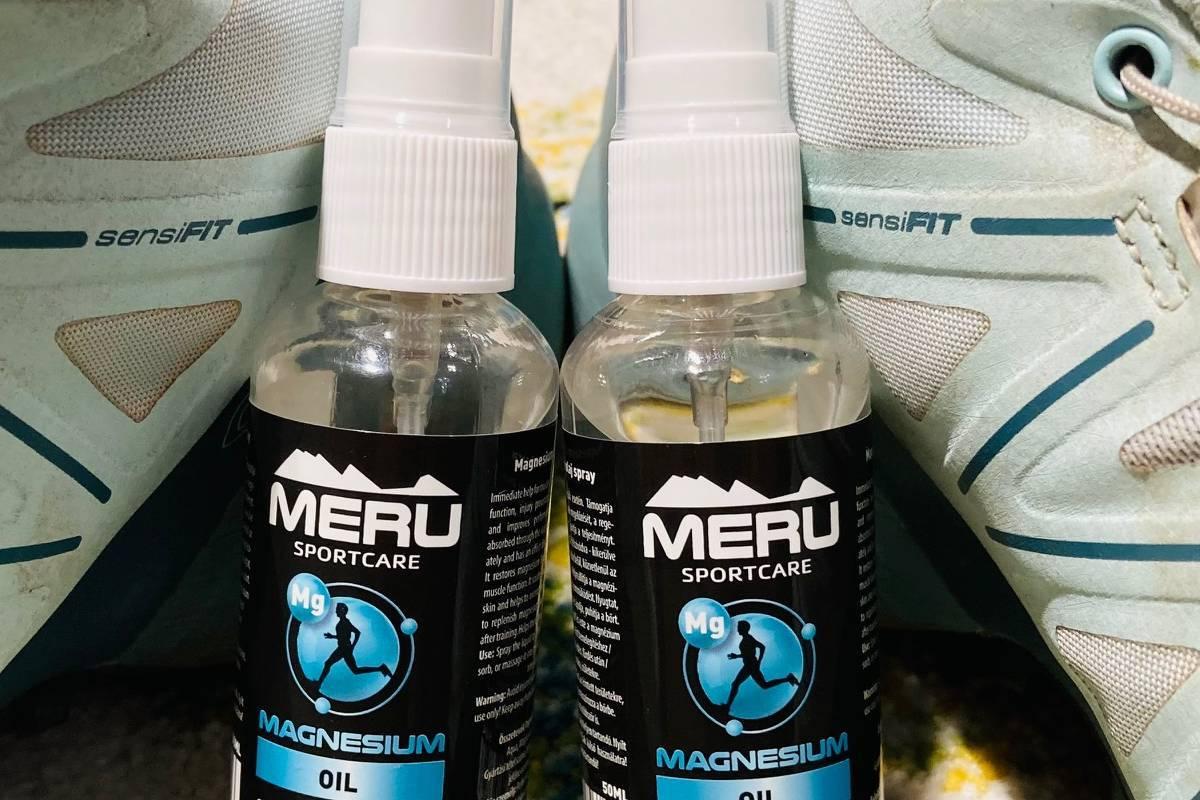 Új termék: magnézium olaj spray utántöltő!