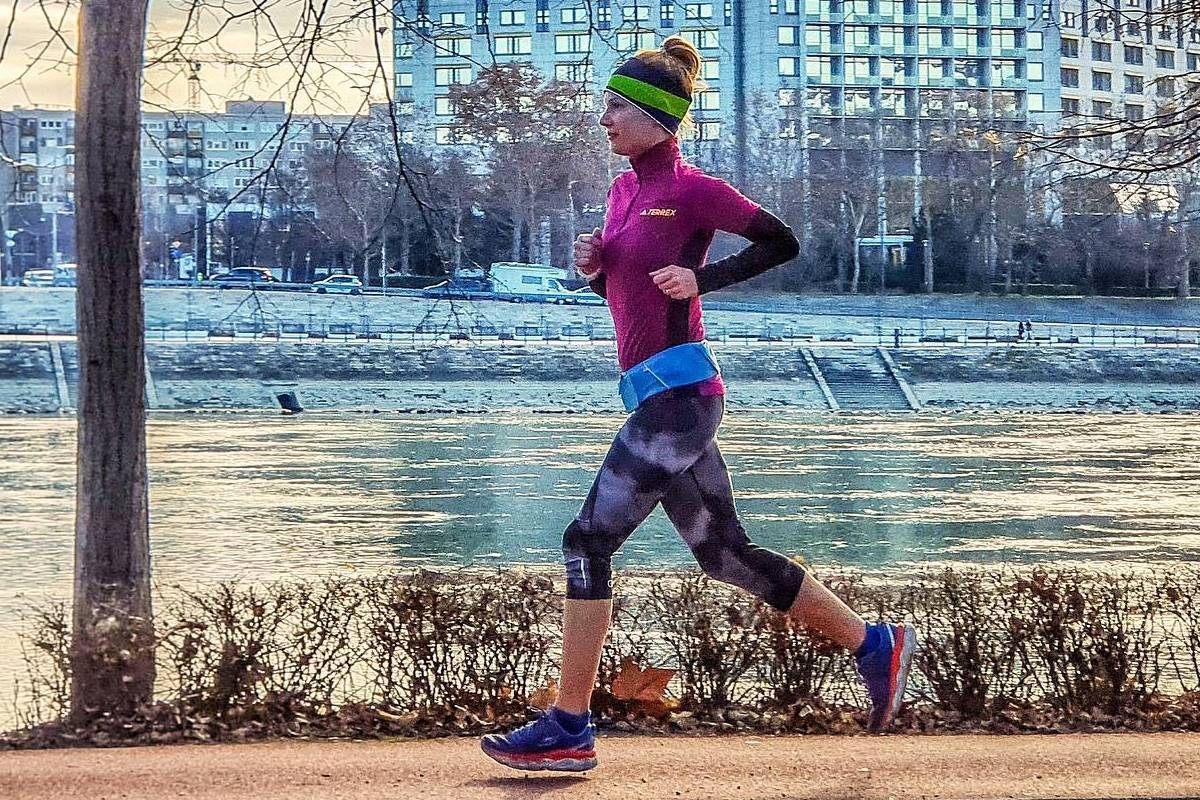 Hogyan kezd el rendszersen futni